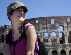Italy is one of the most popular places for Au-Pairs