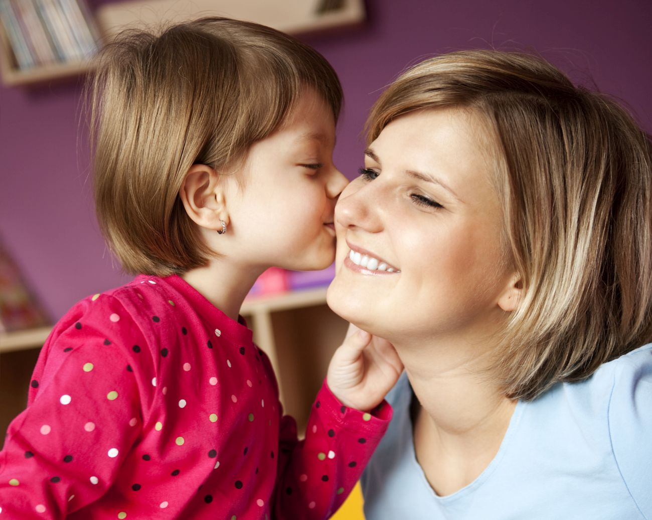 If you love children, the Au-Pair program is just right for you!