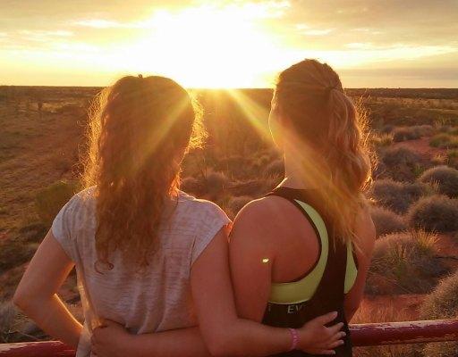 Andere au pairs kennenlernen australien