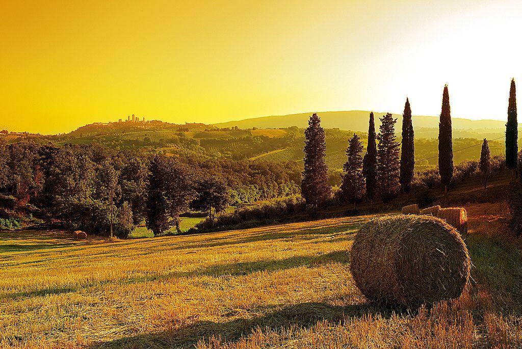 Au-Pair in Italien