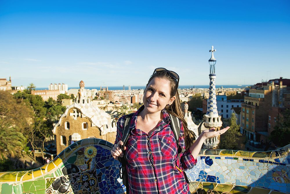 Become an Au-Pair in Spain