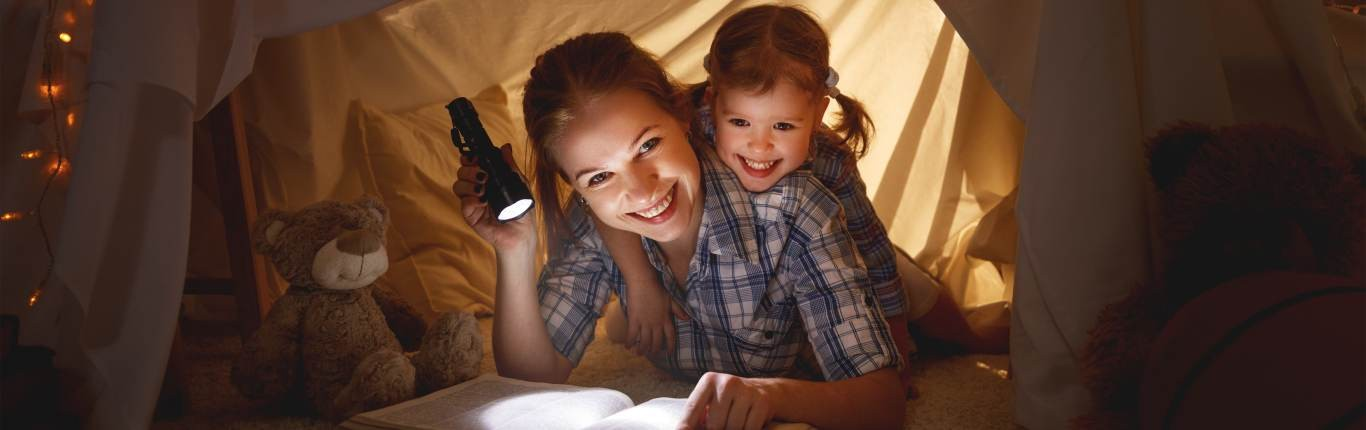 become au pair host family